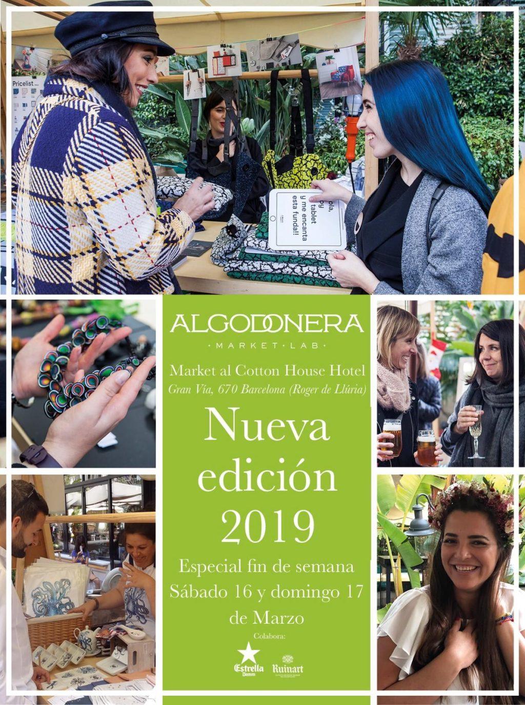 Foto de Lo último de Rioja en La Algodonera Market Lab