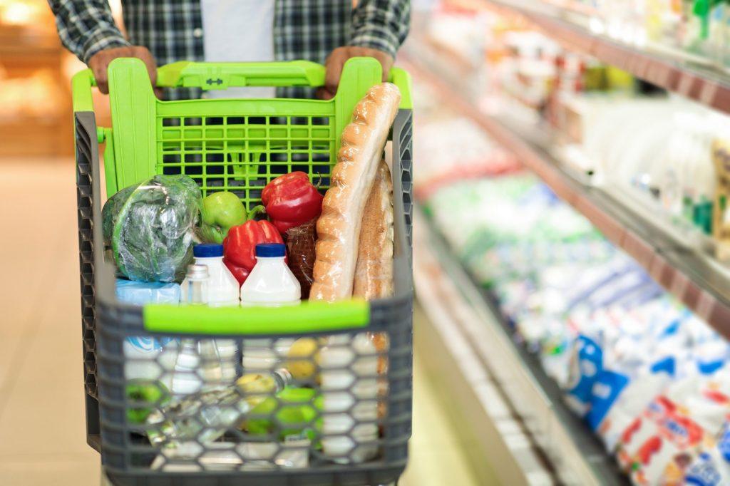 Foto de Frutas, verduras y hortalizas vs carnes rojas e hidratos: